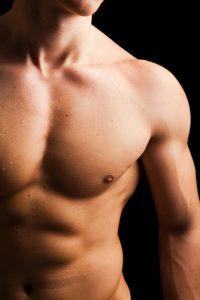 man-exposing-his-chest