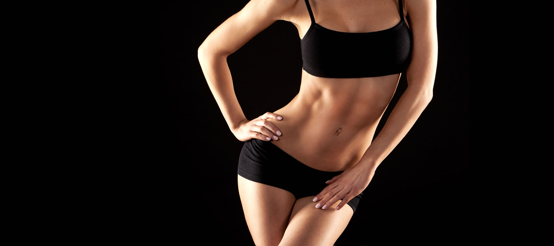 Hourglass Liposuction/Fat Grafting in Miami Florida