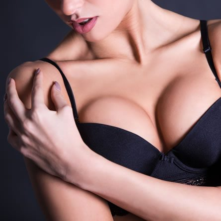 Breast Surgery Florida